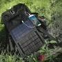 Раскладная солнечная панель Solar panel SW-070, 7Вт