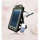 Портативная солнечная панель Solar Charger YG-050