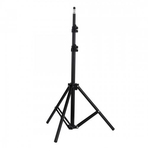 Универсальный штатив - стойка с регулируемой высотой до 160 см