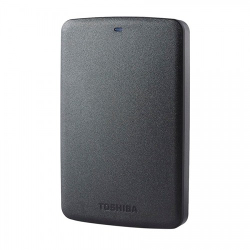 Переносной жесткий диск Toshiba Canvio Basics USB 3.0 Hard Drive 500 GB