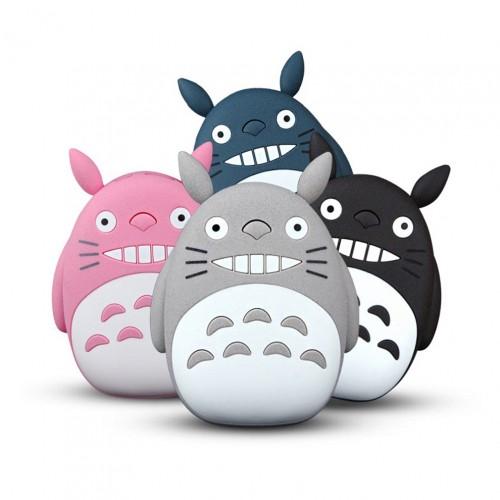 Оригинальный Power Bank в виде мульт персонажа Totoro 12000 mAh