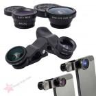 Универсальный набор объективов Universal Clip Lens