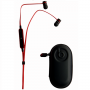 Внутриканальные гарнитурные наушники UrBeats Wireless Bluetooth 4.0