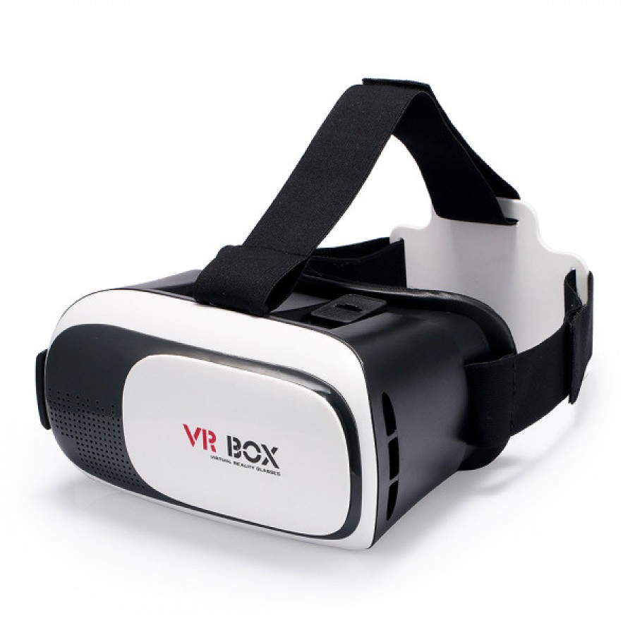 how to use vr box 2.0