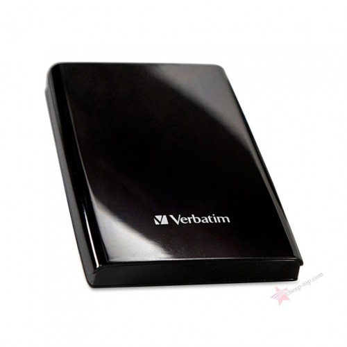 "Внешний жесткий диск Verbatim Store""n""Go USB 3.0 1TB"