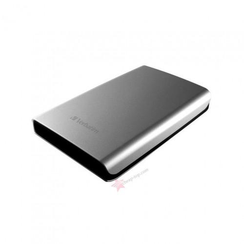 "Внешний жесткий диск Verbatim Store""n""Go USB 3.0 500 Gb"