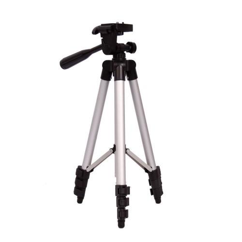 Универсальный алюминиевый штатив для фотоаппарата, смартфона, камеры Weifeng WT-3110A
