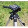Универсальный алюминиевый штатив для фотоаппарата, смартфона, камеры Weifeng WT-330A