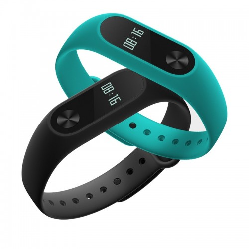 Оригинальный фитнес браслет Xiaomi Mi Band 2