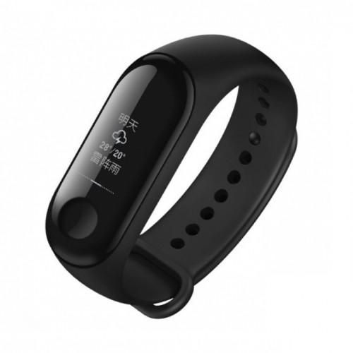 Оригинальный фитнес браслет Xiaomi Mi Band 3