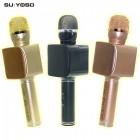Беспроводной караоке микрофон Magic Karaoke YS-68 (Bluetooth, MP3, AUX, KTV)