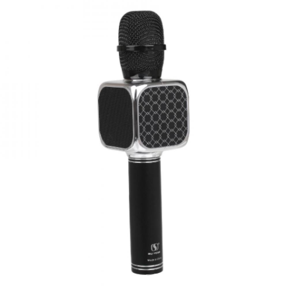 Купить микрофон беспроводной изменяющий голос