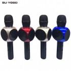 Беспроводной караоке микрофон Magic Karaoke YS-82 (Bluetooth, MP3, AUX, KTV)