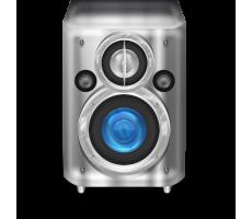 ★ Колонки и акустические системы, радиоприемники