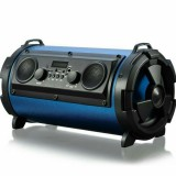 Беспроводной бумбокс Rojem HBPC1602 (Bluetooth, USB, micro SD, FM, AUX, Mic)