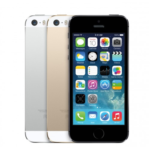 Apple iPhone 5S 16Gb LTE, REF