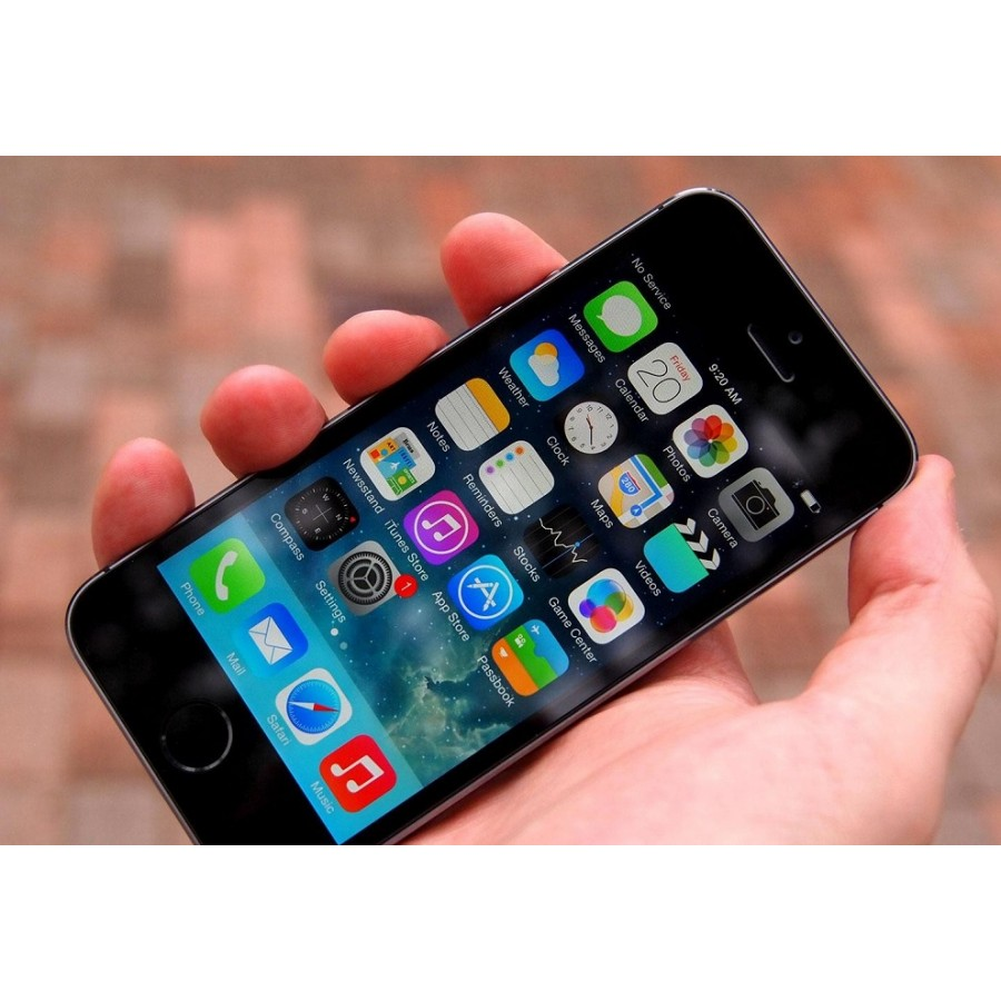 apple iphone 5s 16gb lte ref. Black Bedroom Furniture Sets. Home Design Ideas