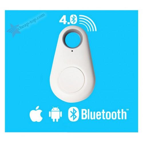 Smart Bluetooth-брелок искатель ключей iTag (+ селфи кнопка)