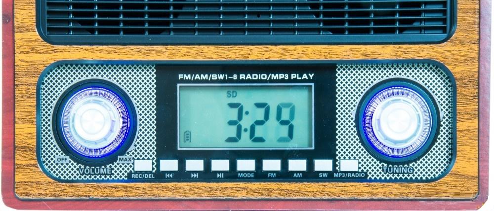 Радиоприемник Сигнал БЗРП РП-323